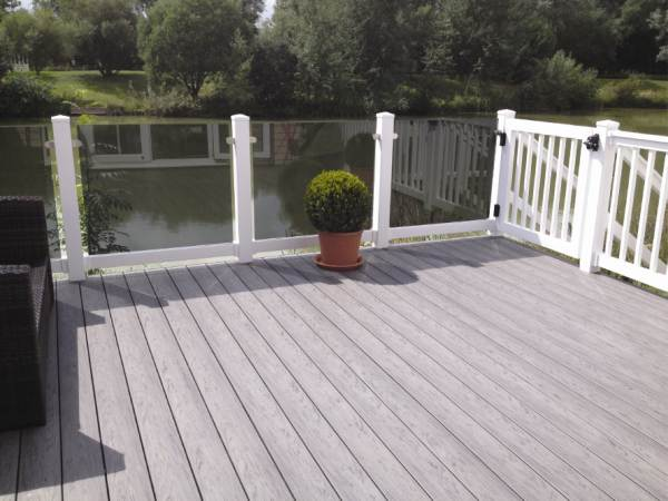 pvc decking in harrogate