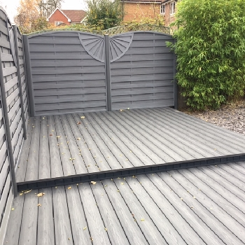 Decking Cheap Decking Northern Deckline