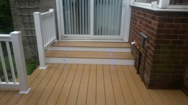 non slip decking SHEFFIELD