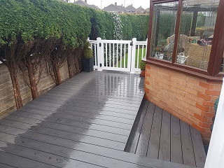 South Yorkshire Decking s75